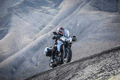 Multistrada 950 - Moto Puro Ducati Nuenen