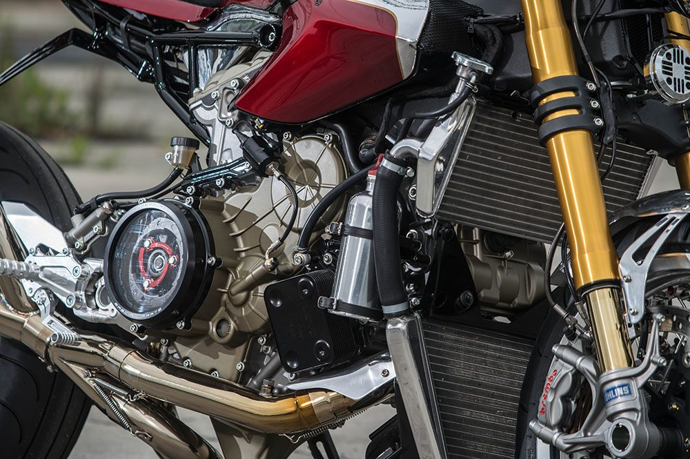 Moto Puro Elite II Special - Moto Puro Ducati Nuenen