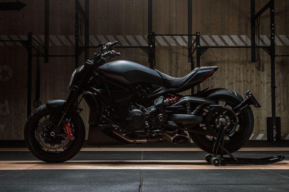 Moto Puro XDiavel Special - Moto Puro Ducati Nuenen